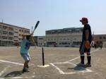 5/21(土)親子野球大会開催しました